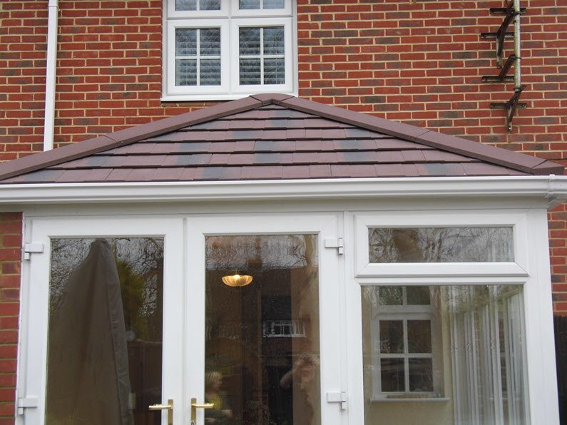 Tiled Roof Conservatory Welwyn Garden City