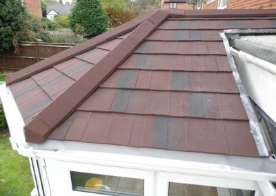 Tiled Conservatory Roof – Northiam, Rye – East Sussex