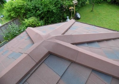 Replacement Conservatory Roof – Bovingdon, Hertfordshire