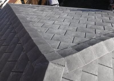 Equinox Tiled Roof – Richmond, London