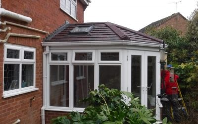 Equinox Tiled Roof – Totton, Southampton