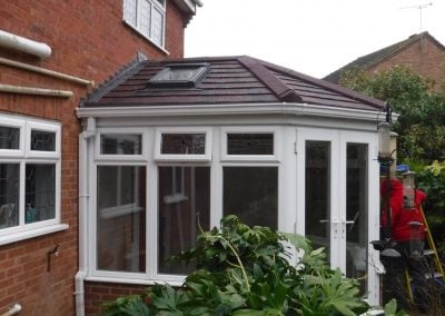 Equinox Tiled Roof – Totton, Southampton