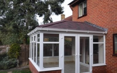 Guardian Warmroof – Purley, South London